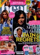 Heat Magazine Issue 17/04/2021