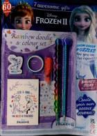 Frozen Magazine Issue NO 109