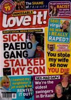 Love It Magazine Issue NO 797