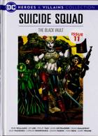 Dc Comic Heroes And Villains Magazine Issue PART11