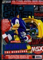 Retro Gamer Magazine Issue NO 221