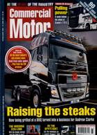Commercial Motor Magazine Issue 10/06/2021