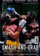 Boxing News Magazine Issue 10/06/2021