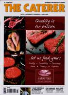 Caterer And Hotelkeeper Magazine Issue 11/06/2021