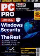 Pc Pro Dvd Magazine Issue AUG 21