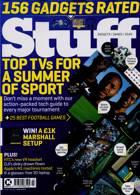 Stuff Magazine Issue JUL 21
