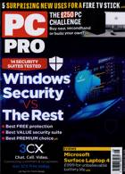 Pc Pro Magazine Issue AUG 21