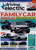 Driving Electric Magazine Issue NO 11