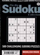 Big Sudoku Collection Magazine Issue NO 53