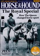 Horse And Hound Magazine Issue 10/06/2021