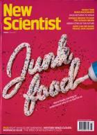 New Scientist Magazine Issue 12/06/2021