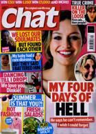 Chat Magazine Issue 17/06/2021