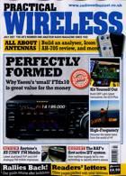 Practical Wireless Magazine Issue JUL 21