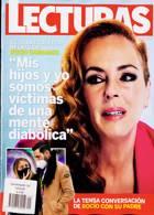 Lecturas Magazine Issue NO 3601