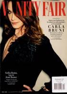 Vanity Fair Spanish Magazine Issue NO 152