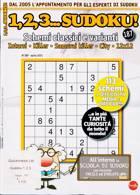 Sudoku 123 Magazine Issue 87