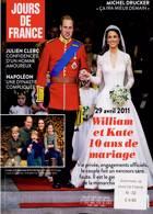 Jours De France Magazine Issue 32