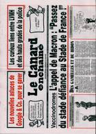 Le Canard Enchaine Magazine Issue 39