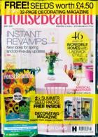 House Beautiful  Magazine Issue 05