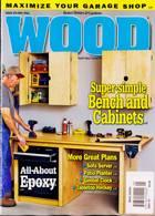 Bhg Wood  Magazine Issue 05