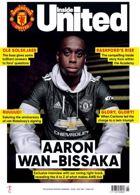 Inside United Magazine Issue MAY 21