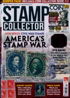 Stamp Collector Magazine Issue MAY 21