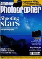 Amateur Photographer Magazine Issue 17/04/2021