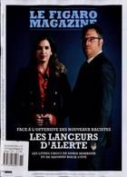 Le Figaro Magazine Issue NO 2111