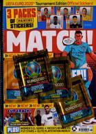Match Magazine Issue 13/04/2021