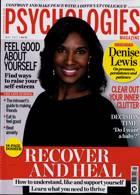 Psychologies Magazine Issue MAY 21