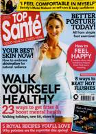 Top Sante Travel Edition Magazine Issue MAY 21