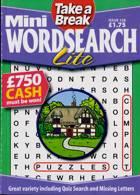 Tab Mini Wsearch Lite Magazine Issue NO 128