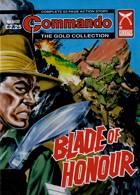 Commando Gold Collection Magazine Issue NO 5432