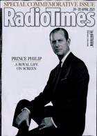 Radio Times South Magazine Issue 24/04/2021