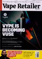 Vape Retailer Magazine Issue NO 11