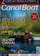 Canal Boat Magazine Issue JUN 21