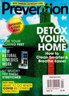Prevention Magazine Issue MAY 21