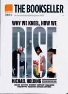 Bookseller Magazine Issue 09/04/2021