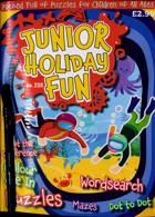Junior Holiday Fun Magazine Issue NO 288
