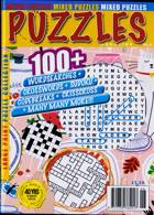 Puzzles Magazines Magazine Issue NO 6