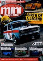 Mini Magazine Issue JUL 21