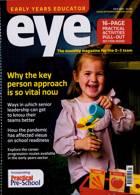 Early Years Educator Magazine Issue JUL 21