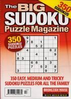 Big Sudoku Puzzle Magazine Issue NO 113
