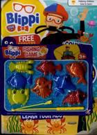 Blippi Magazine Issue NO 11