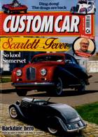 Custom Car Magazine Issue JUL 21