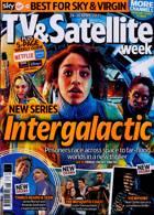 Tv And Satellite Week  Magazine Issue 24/04/2021
