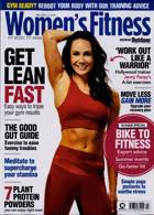 Womens Fitness Magazine Issue MAY 21