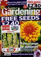 Amateur Gardening Magazine Issue 03/07/2021