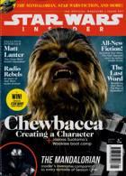 Star Wars Insider Magazine Issue NO 201