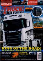Truck And Driver Magazine Issue MAY 21